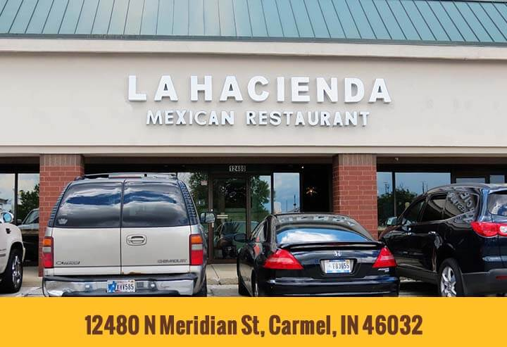 Best Mexican Restaurant In Carmel Indiana